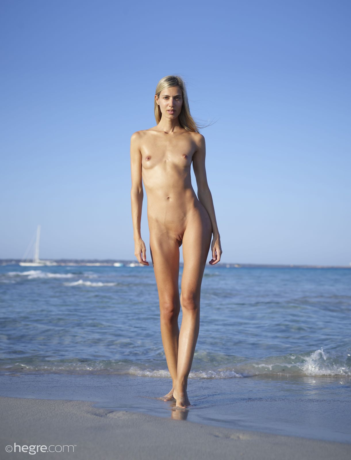 Tall blonde naked women images