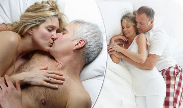 Age women stop orgasms