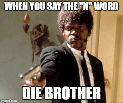 I dare you brother
