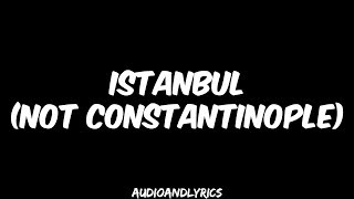 Istanbul not constantinople mp3