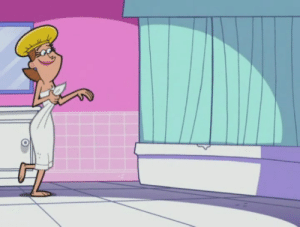 Naked pics of timmy turners mom